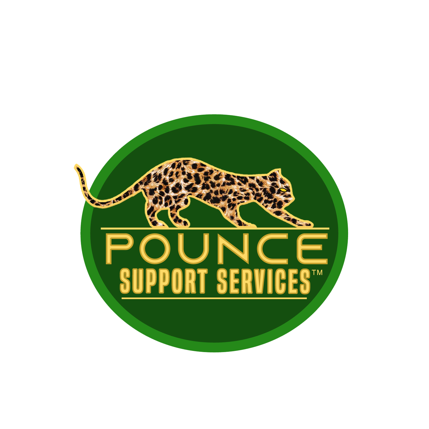 Pounce Support Services